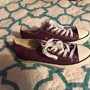 NWOT Converse Shoes